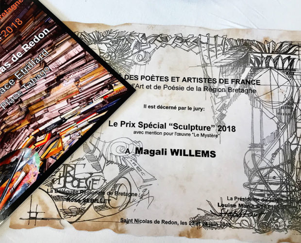 Prix Spaf Bretagne 2018 M.WILLEMS